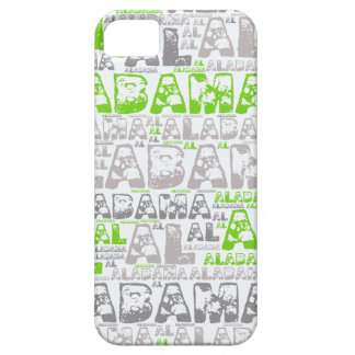 Alabama Barely There iPhone 5 Case