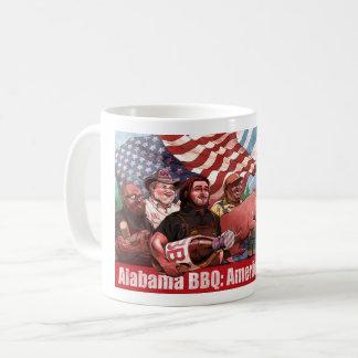 Alabama BBQ Mug