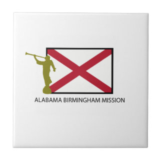 ALABAMA BIRMINGHAM MISSION LDS CTR SMALL SQUARE TILE
