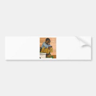 Alabama Boy Bumper Sticker