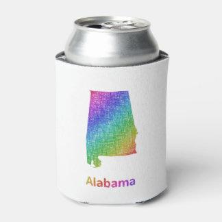 Alabama Can Cooler