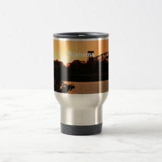 Alabama Coffee Mugs