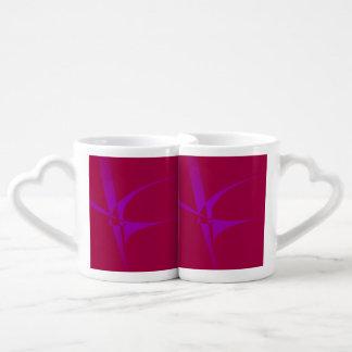 Alabama Crimson Simple Abstract Minimalism Lovers Mug