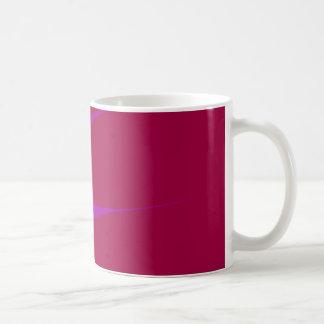 Alabama Crimson Simple Abstract Minimalism Coffee Mugs