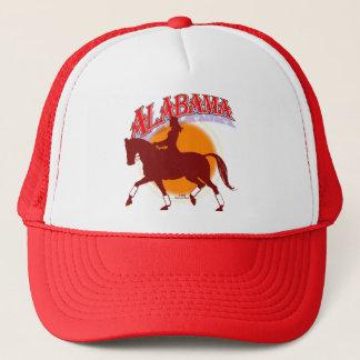 Alabama dressage sunrise cap