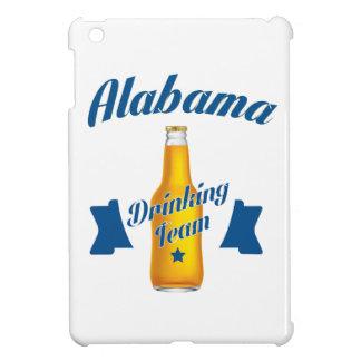 Alabama Drinking team iPad Mini Cover