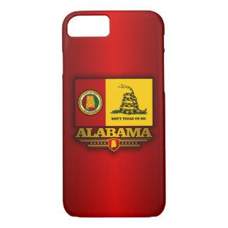 Alabama DTOM iPhone 7 Case