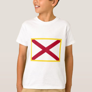 Alabama Flag T-Shirt