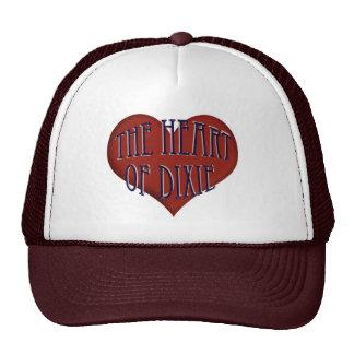 Alabama Heart Of Dixie Baseball Hat