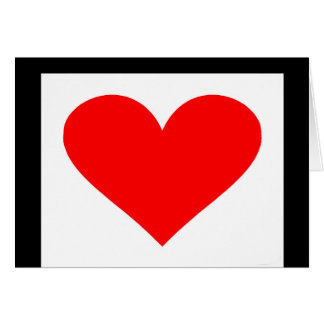 Alabama Heart of Dixie Greeting Card