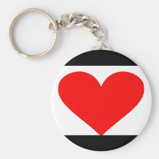 Alabama Heart of Dixie Key Chains