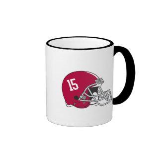 Alabama Helmet Ringer Coffee Mug