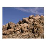 Alabama Hills - Lone Pine, California Postcard