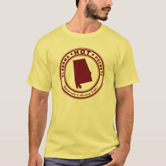 Alabama Hot Pocket T-Shirt