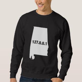 Alabama Is Home Programmer Sweatshirt