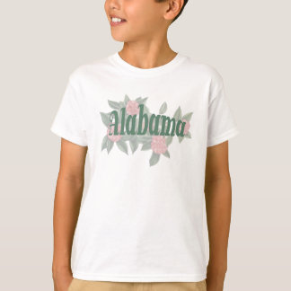 Alabama Kid's Shirt
