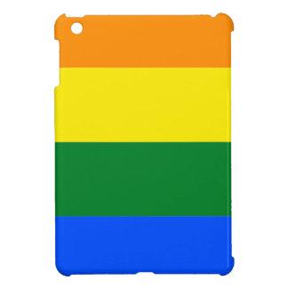 Alabama LGBT Flag Case For The iPad Mini