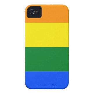 Alabama LGBT Flag Case-Mate iPhone 4 Case