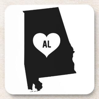 Alabama Love Coaster