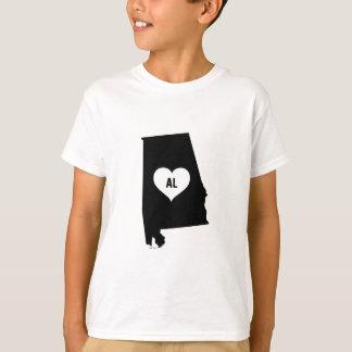 Alabama Love T-Shirt