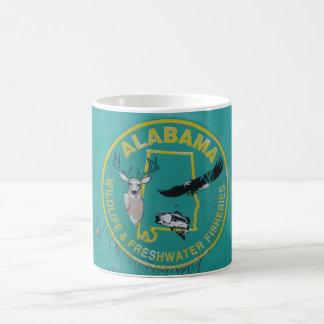 Alabama Man Mug
