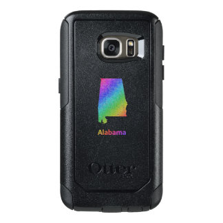 Alabama OtterBox Samsung Galaxy S7 Case