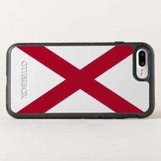 Alabama OtterBox Symmetry iPhone 8 Plus/7 Plus Case