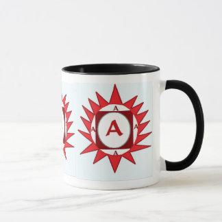 Alabama Plaque Mug