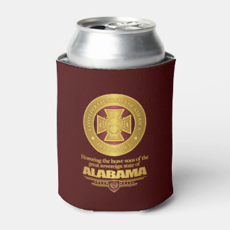 Alabama SCH Can Cooler