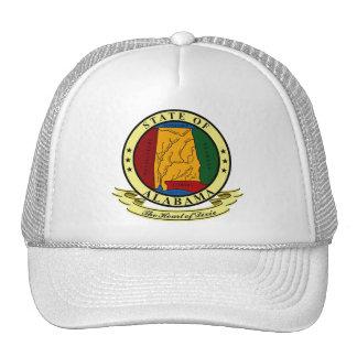 Alabama Seal Trucker Hat
