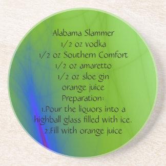 Alabama Slammer Coaster