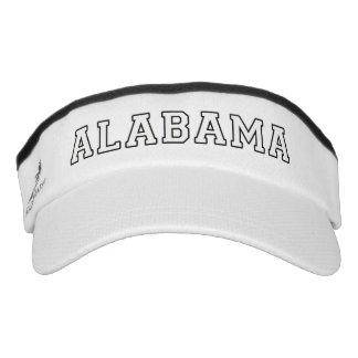 Alabama Visor