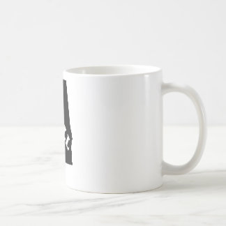 Alabama Yall Coffee Mug