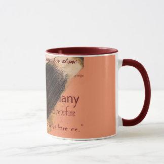 Alabaster box mug
