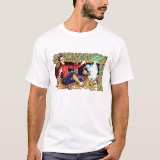 Aladdin's Lamp T-Shirt