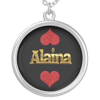 Alaina necklace