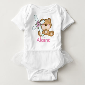 Alainas Personalized Baby Gifts Baby Bodysuit