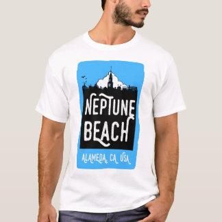 ALAMEDA, CA   NEPTUNE BEACH T-Shirt