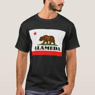 Alameda,Ca -- T-Shirt