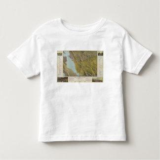 Alameda County, California Toddler T-Shirt