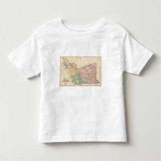 Alameda County map Toddler T-Shirt