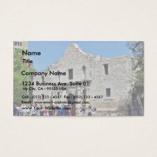 Alamo San Antonio Forts Texas