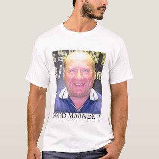 ALAN BRAZIL T-Shirt