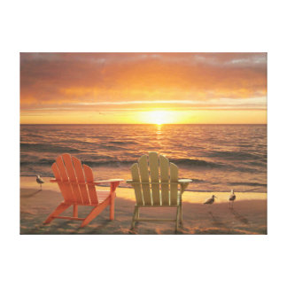 "Alan Giana ""Sunlight"" Canvas Print"