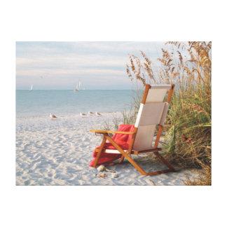 """Alan Giana """"Sunshine Day"""" Canvas Print"""