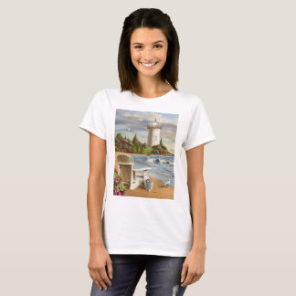"""Alan Giana """"The Perfect Place"""" T-Shirts and More"""