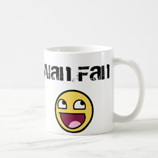 Alan Rickman Fan Coffee Mug