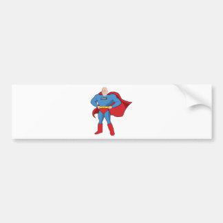 Alan Schubert 2 Bumper Sticker