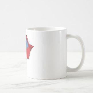 Alan Schubert 2 Coffee Mug