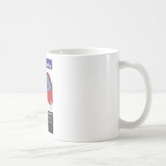 Alan Schubert Coffee Mugs